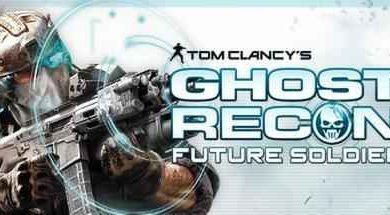 Ghost Recon Future Soldier