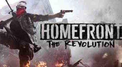 Photo of دانلود بازی Homefront The Revolution + ALL DLC نسخه fitgirl , corepack کم حجم و فشرده – دانلود هوم فرانت رولوشن برای کامپیوتر