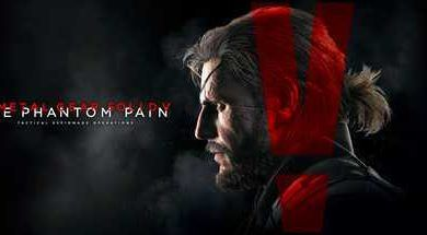 Photo of Metal Gear Solid V The Phantom Pain + ALL DLC متال گیر سولید ۵