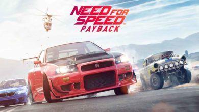 Photo of دانلود بازی Need for Speed Payback + All Dlc نسخه کامل فشرده fitgirl , corepack کم حجم – دانلود بازی نید فور اسپید پیبک برای PC