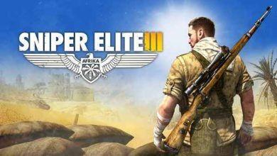 Photo of دانلود بازی Sniper Elite 3 Complete Edition + ALL DLC نسخه کامل فشرده – دانلود اسنایپر الیت ۳ برای کامپیوتر