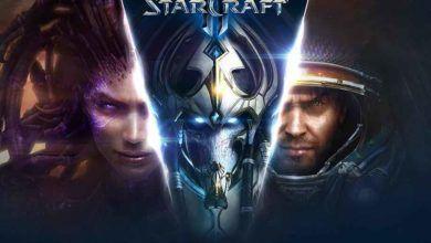 Photo of دانلود بازی StarCraft 2 The Trilogy + Update نسخه fitgirl , corepack کم حجم و فشرده – دانلود بازی استارکرفت ۲ برای PC