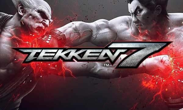 Photo of TEKKEN 7 Ultimate Edition + All Dlc فشرده و کامل تیکن ۷