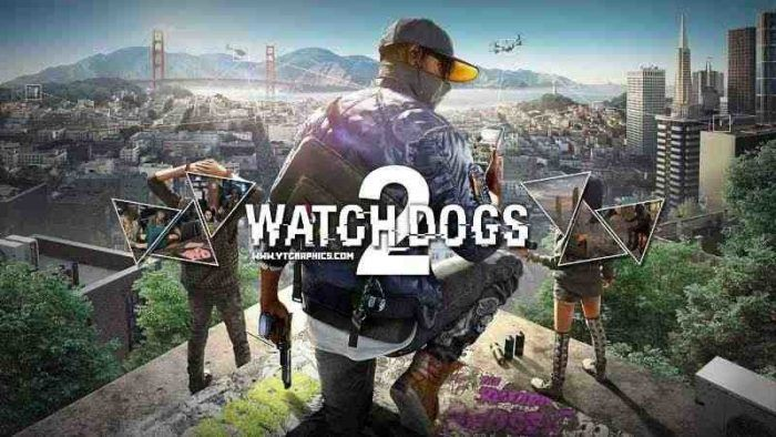 Watch Dogs 2 All DLCs - واچ داگز ۲
