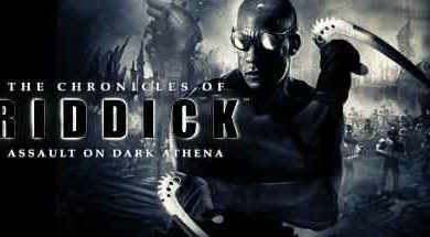 Riddick Escape from Butcher Bay