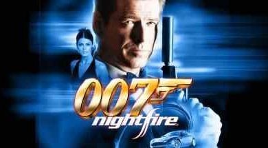 James Bond ۰۰۷ Nightfire