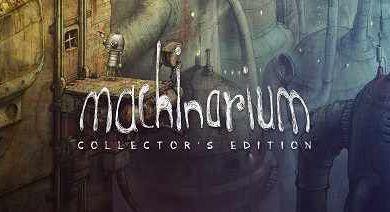 Photo of دانلود بازی Machinarium + all DLC نسخه fitgirl , corepack کم حجم و فشرده – دانلود بازی ماشیناریوم برای کامپیوتر