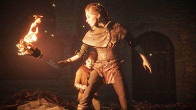 پشت صحنه ساخت بازی A Plague Tale: Innocence ویجی دی ال