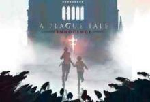 A Plague Tale Innocence artwork bzzt 220x150 - دانلود بازی A Plague Tale: Innocence کرک + اپدیت ها fitgirl , corepack نسخه کم حجم و فشرده برای کامپیوتر