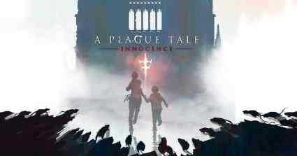 A Plague Tale Innocence artwork bzzt - دانلود بازی A Plague Tale: Innocence کرک + اپدیت ها fitgirl , corepack نسخه کم حجم و فشرده برای کامپیوتر