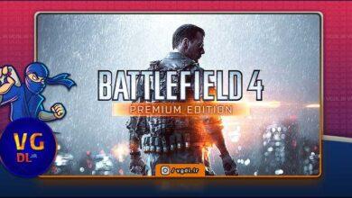دانلود بازی کامپیوترBattlefield 4