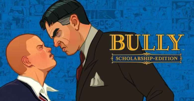 Photo of Bully Scholarship Edition + all DLC
