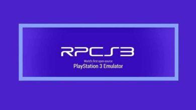 Photo of دانلود برنامه شبیه ساز RPCS3 – شبیه ساز PS3 و Xbox 360 اجرای بازی پلی استیشن ۳ روی کامپیوتر pc
