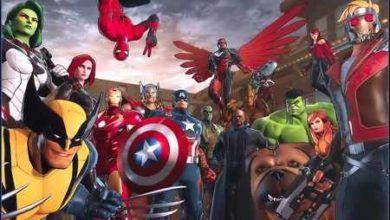 Photo of ۱۰ تا از بازی های تاپ مارول Marvel – ویدیویی