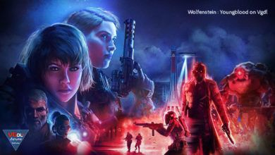 دانلود بازی Wolfenstein: Youngblood + کرک + dlc ها + نسخه