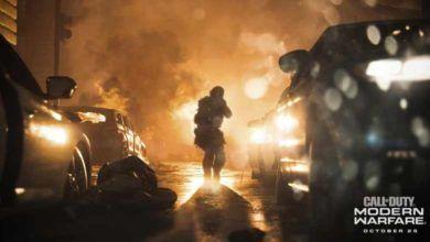 Photo of تریلر بازی Call of Duty: Modern Warfare 2019 کالاف دیوتی ۲۰۱۹