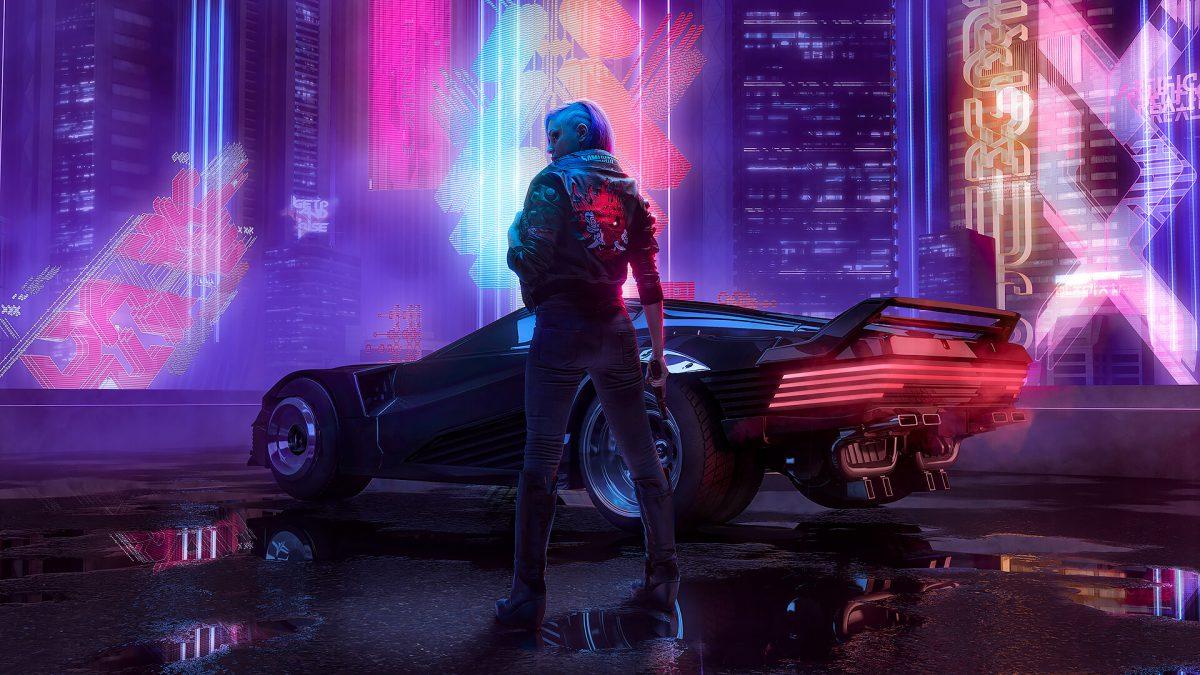 دانلود بازی Cyberpunk 2077 برای کامپیوتر