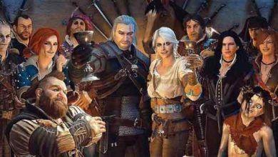 download bzzt 390x220 - سیر تکاملی سری بازی Witcher از سال 2007 تا 2018