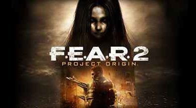 FEAR 2 Project Origin