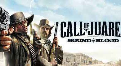 Call of Juarez Bound in Blood
