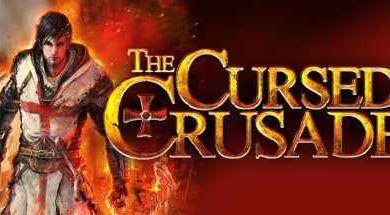 Photo of دانلود بازی The Cursed Crusade + all DLC جنگ های صلیبی اکشن ماجراجویی نسخه fitgirl , corepack کم حجم و فشرده برای کامپیوتر