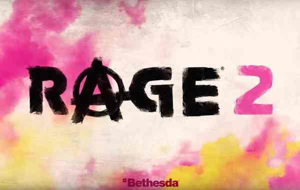 دانلود بازی Rage 2 برای کامپیوتر و دانلود Rage 2 برای pc و دانلود بازی ریج 2