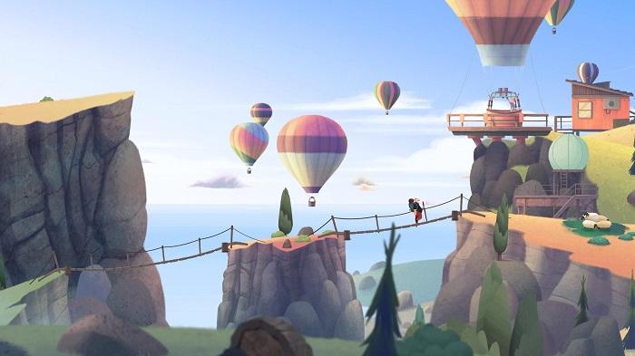 دانلود بازی Old Man's Journey + all DLC نسخه فشرده کامل – دانلود بازی سفر پیرمرد برای کامپیوتر