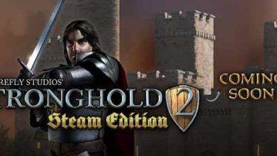 Photo of دانلود بازی Stronghold 2 + ALL DLC دوبله فارسی نسخه کم حجم و فشرده – (دانلود قلعه ۲) برای کامپیوتر