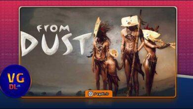 Photo of دانلود بازی From Dust – SKiIDROW + Fix _ all DLC فرام داست – کامل و کم حجم برای کامپیوتر + ترینر