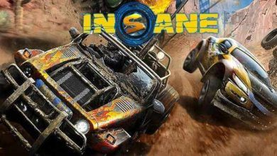 Photo of دانلود بازی Insane 2 + all DLC نسخه fitgirl , corepack کم حجم و فشرده – دانلود این سین ۲ برای کامپیوتر