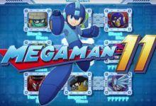 Photo of دانلود بازی Mega Man 11 + Dlc برای کامپیوتر نسخه فشرده کامل کم حجم (بازی مگامن ۱۱)