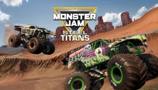 دانلود بازی Monster Jam