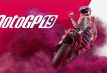 دانلود بازی کامپیوتر MotoGP 19دانلود بازی MotoGP 19 دانلود موتو جیپی ۱۹ برای pc