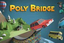 Photo of دانلود بازی Poly Bridge + DLC نسخه کامل – دانلود شبیه ساز ساخت پل برای کامپیوتر