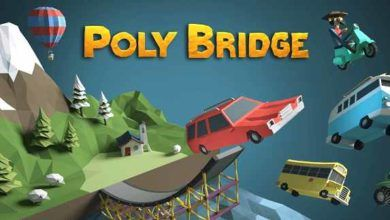 Photo of دانلود بازی Poly Bridge + all DLC نسخه کم حجم و فشرده – دانلود شبیه ساز ساخت پل برای کامپیوتر