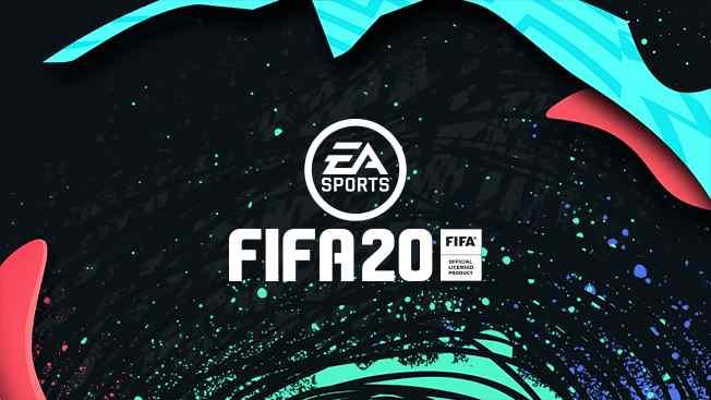 دانلود بازی کامپیوتر فیفا ۲۰دانلود بازی FIFA 20 دانلود FIFA 20 برای pc