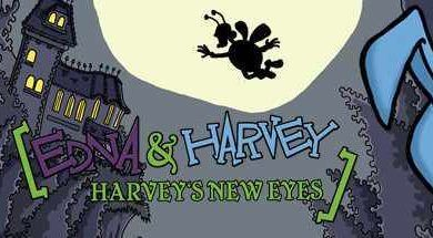 Edna and Harvey Dilogy