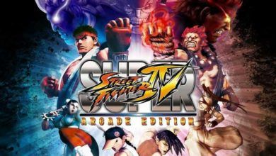 Photo of دانلود بازی Super Street Fighter 4 Arcade Edition + ALL DLC نسخه fitgirl , corepack کم حجم و فشرده – دانلود سوپر استریت فایتر ۴ برای کامپیوتر