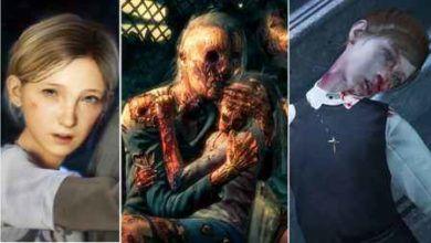 Photo of ۶ تا از غم انگیزترین مرگ های کودکان در بازی های ویدیویی – ویجی دی ال