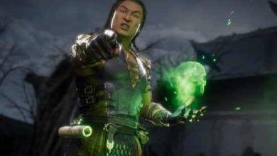 ویدئویی از بررسی شخصیت Shang Tsung در Mortal Kombat 11