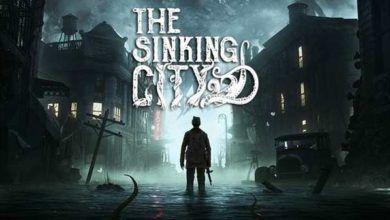 دانلود بازی The Sinking City برای کامپیوتر در ادامه...