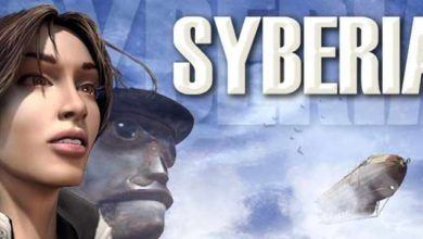 Syberia Anthology