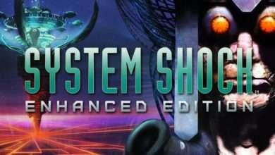 دانلود بازی کامپیوتر System Shock Enhanced Edition