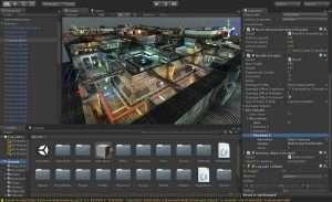 2017 01 02 image 14 bzzt 300x183 - دانلود نرم افزار Unity 2019 + کرک (انجین بازی سازی یونیتی)