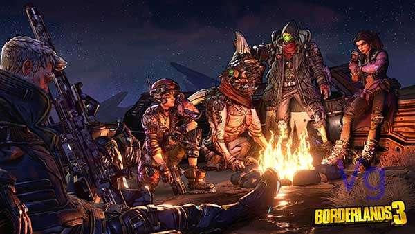 دانلود بازی کامپیوترBorderlands 3 دانلود بازی Borderlands 3دانلود Borderlands 3 برای pc