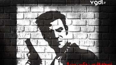داستان مکس پین 1 (Max Payne) نسخه دوبله فارسی