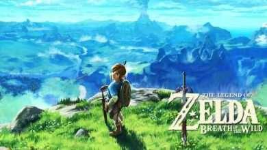 دانلود The Legend of Zelda : Breath of The Wild برای pc - دانلود بازی بازی افسانه زلدا