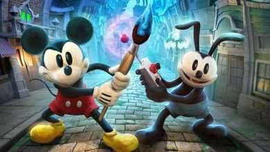 Photo of دانلود بازی Epic Mickey 2 The Power of Two (میکی ماوس) fitgirl , corepack