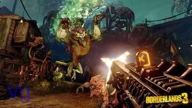 Photo of ۱۴ دقیقهی آغازین بازی Borderlands 3