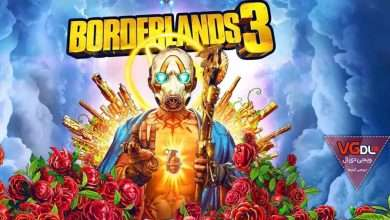 Borderlands 3 on vgdl.ir  390x220 - دانلود بازی Borderlands 3 + کرک و dlc ها + نسخه fitgirl , corepack (بزودی)